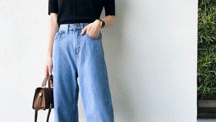 Οι άνδρες μισούν τη φετινή τάση στα jeans! Oops…