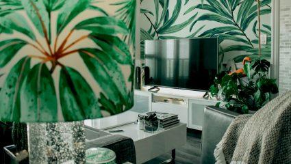Τρεις ψυχολογικοί λόγοι για να βάλεις φυτά στο σπίτι σου