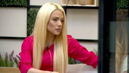 Μια άλλη: H Στέλλα Μιζεράκη δεν αναγνωρίζεται στη νέα της φωτογραφία (Pic)