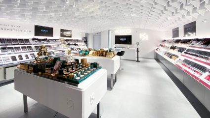It's time for Beauty, με τo ολοκαίνουργιο ΚΙΚΟ MILANO ελληνικό eshop αλλά και με 2 νέα φυσικά καταστήματα στη Θεσσαλονίκη!
