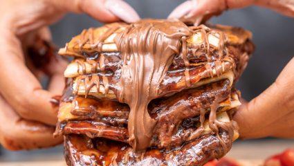 Σκωτσέζοι επιστήμονες παρουσιάζουν το λόγο που κάνεις πολύ καλά αν τρως σοκολάτα γάλακτος κάθε μέρα