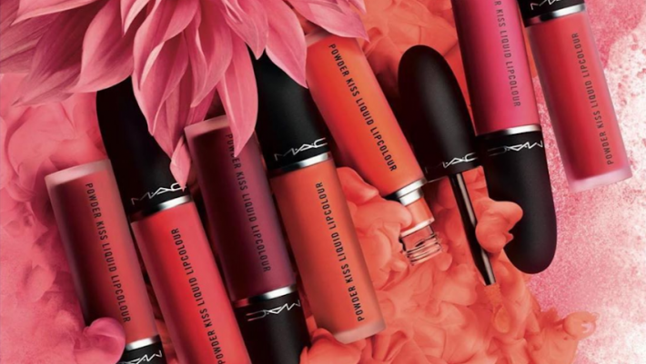 Το Valentine's Day lip colour από τη MAC είναι αυτό ακριβώς που αναζητάς