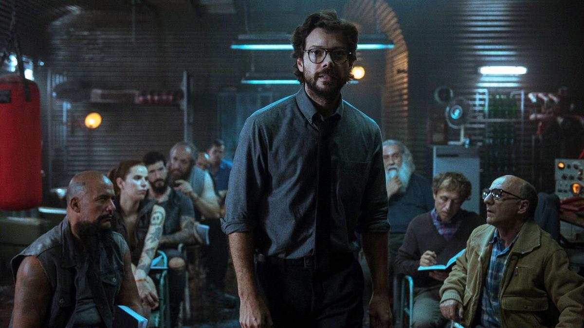 Οι 3 Netflix πρωταγωνιστές που ερωτεύτηκες για το ξεχωριστό τους attitude