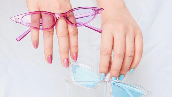Οι παστέλ αποχρώσεις που θα απογειώσουν το manicure μας την άνοιξη του 2021