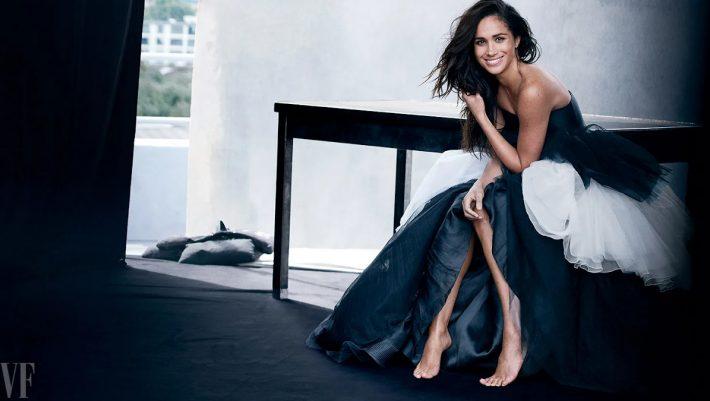 Meghan Markle: Τα 5 πιο ιδιαίτερα posts της πιο πολυζητημένης γυναίκας των ημερών