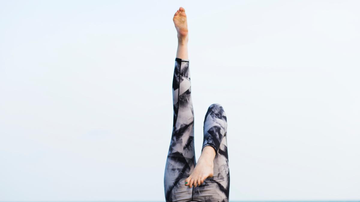 Εύκολοι και γρήγοροι τρόποι να ανακουφιστείς από το πιάσιμο της γυμναστικής