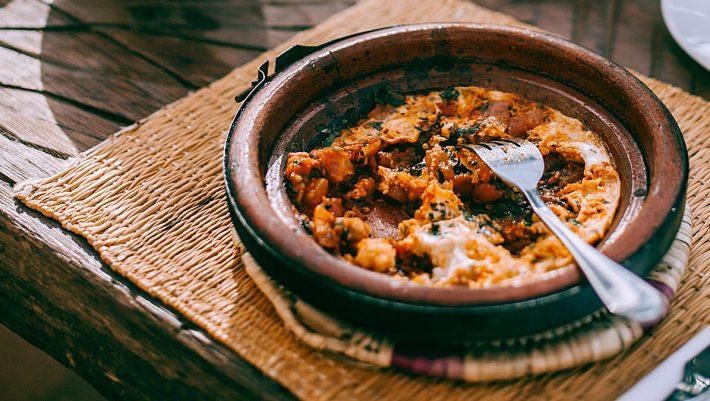 Ομελέτα φούρνου - πανδαισία λαχανικών σε 20 μόλις λεπτά