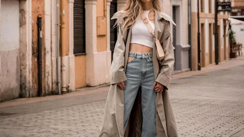 Τολμηρά όσο τίποτα! Τα cut-out jeans φέρνουν τη νέα εποχή στην denim life