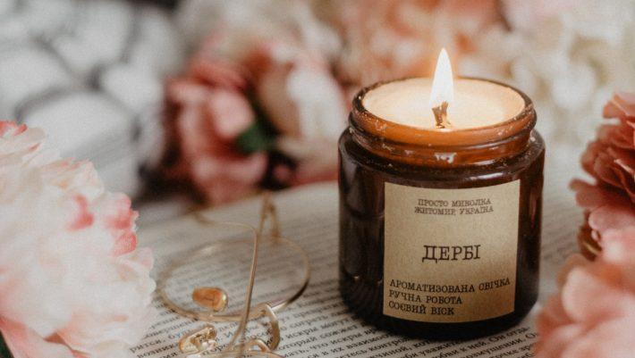 Αρωματικά κεριά: Η H&M μας δείχνει τον τρόπο να τα χρησιμοποιήσουμε ξανά