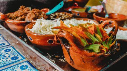 Μεξικάνικη σάλτσα για τις αυθεντικές λάτιν βραδιές γεύσης