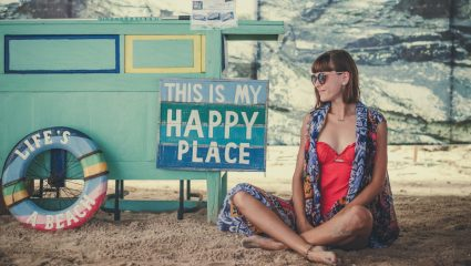 Έρευνα αποκαλύπτει: Αυτό είναι τελικά το μυστικό της ευτυχίας