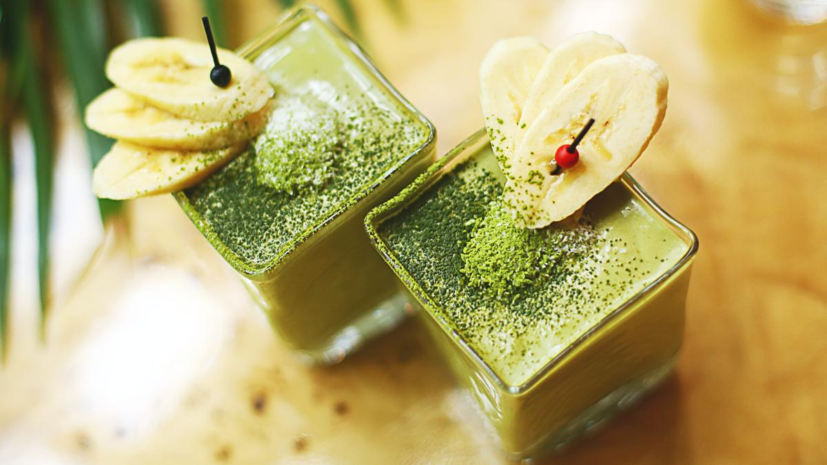 Detox time! Η πιο εύκολη συνταγή για αποτοξινωτικό χυμό με σέλερι και τζίντζερ