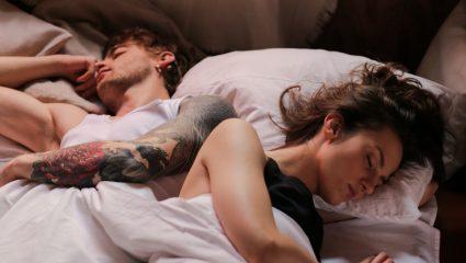 Πέντε συνήθειες που πρέπει να αποχωριστείς την πρώτη φορά που θα κοιμηθείς μαζί του