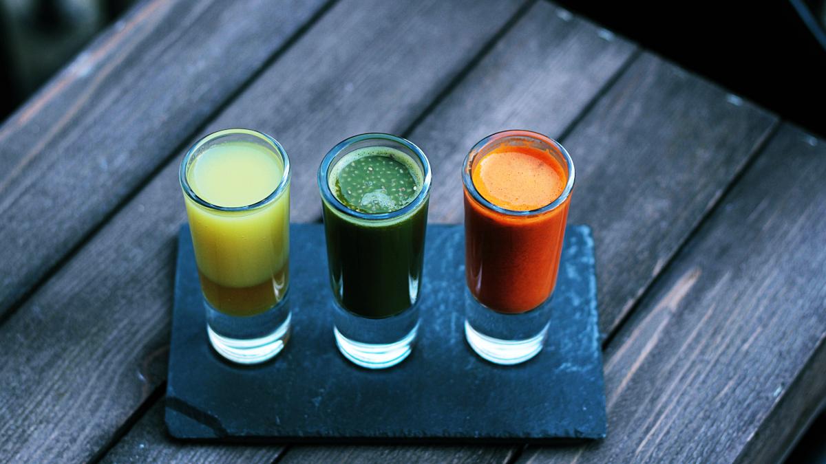 Τα θαυματουργά ginger - turmeric shots είναι η πιο ισχυρή ασπίδα του ανοσοποιητικού σου
