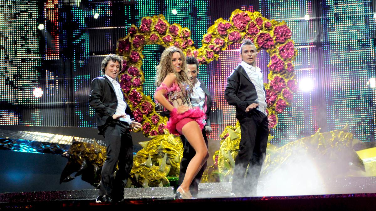 Eurovision: 9 τραγούδια που έχασαν την πρωτιά αλλά κέρδισαν για πάντα την καρδιά μας και παίζουν μέχρι σήμερα