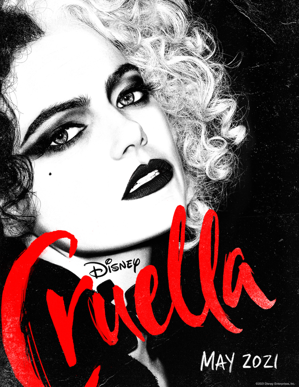 H Cruella μόλις επέκτησε τη δική της M·A·C collection και δηλώνουμε ερωτευμέvες