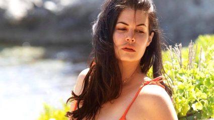H Μαρία Κορινθίου έδωσε τη δική της απάντηση στην «τελειότητα» των influencers