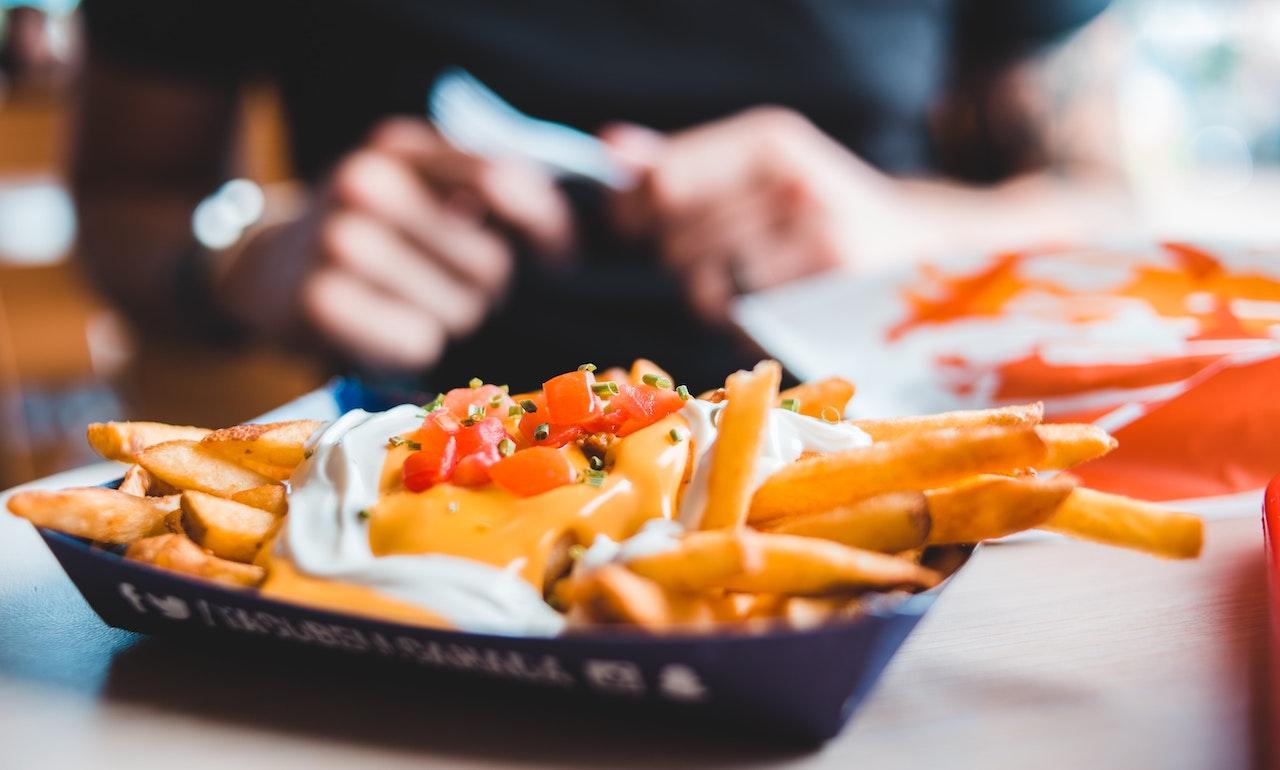 Loaded fries | Φτιάξε την αγαπημένη σου γεμιστή ατασθαλία σε λιγότερο από 60'