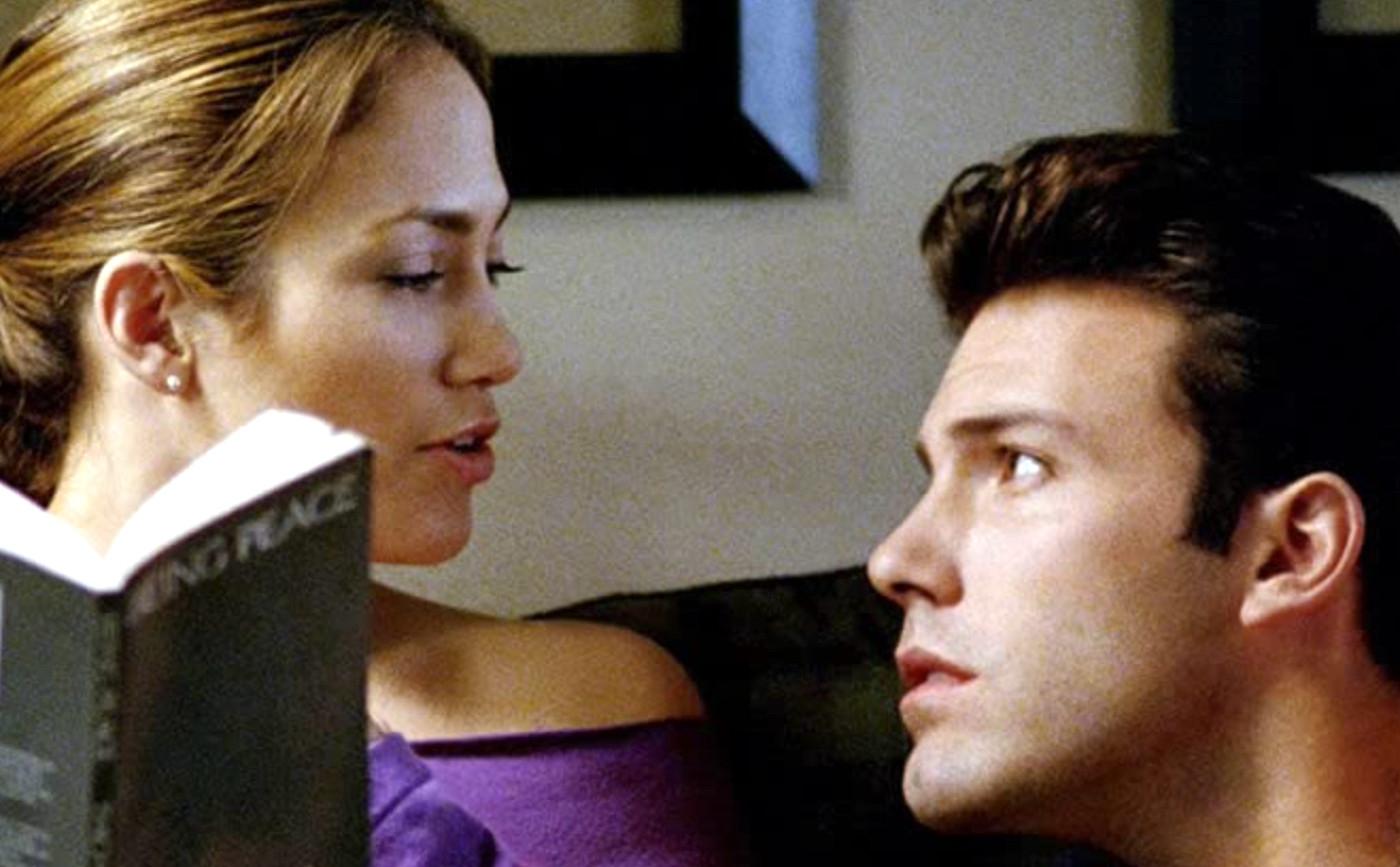 Jennifer Lopez - Ben Affleck | Είναι μαζί και το επιβεβαίωσαν με ένα φιλί