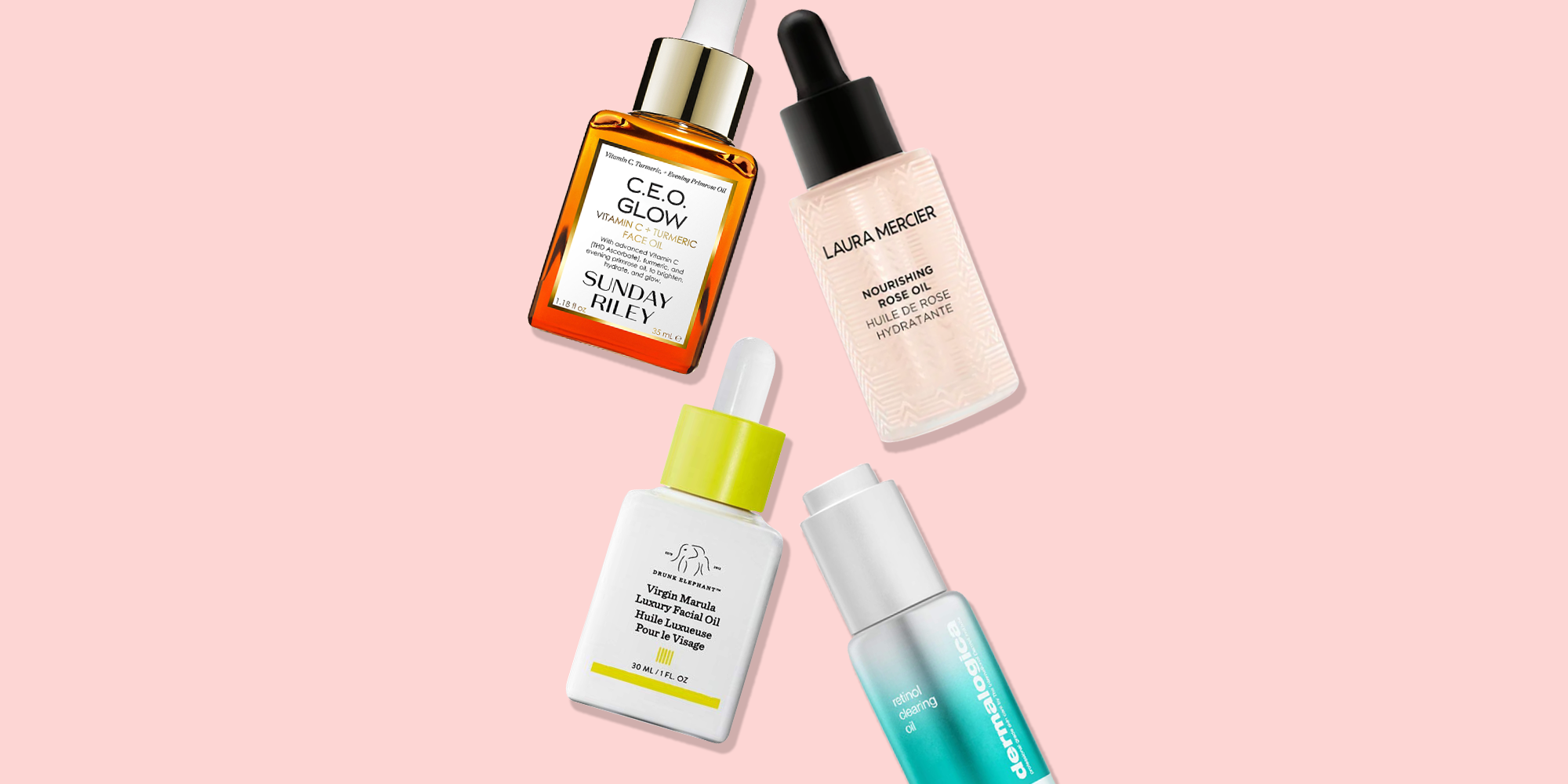 Το μυστικό για make up glow επιδερμίδα σε μόλις 5 λεπτά