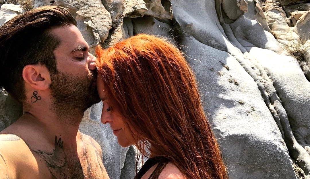 8 celebrity διαζύγια της ελληνικής showbiz που «έσκασαν» αναπάντεχα