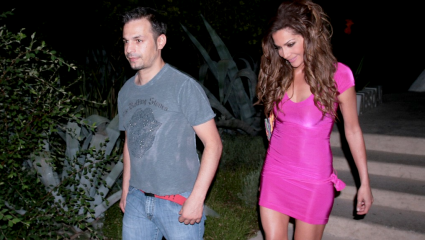 Οι φήμες λένε | Ξανά ερωτευμέvη η Δέσποινα Βανδή μετά τον χωρισμό της;
