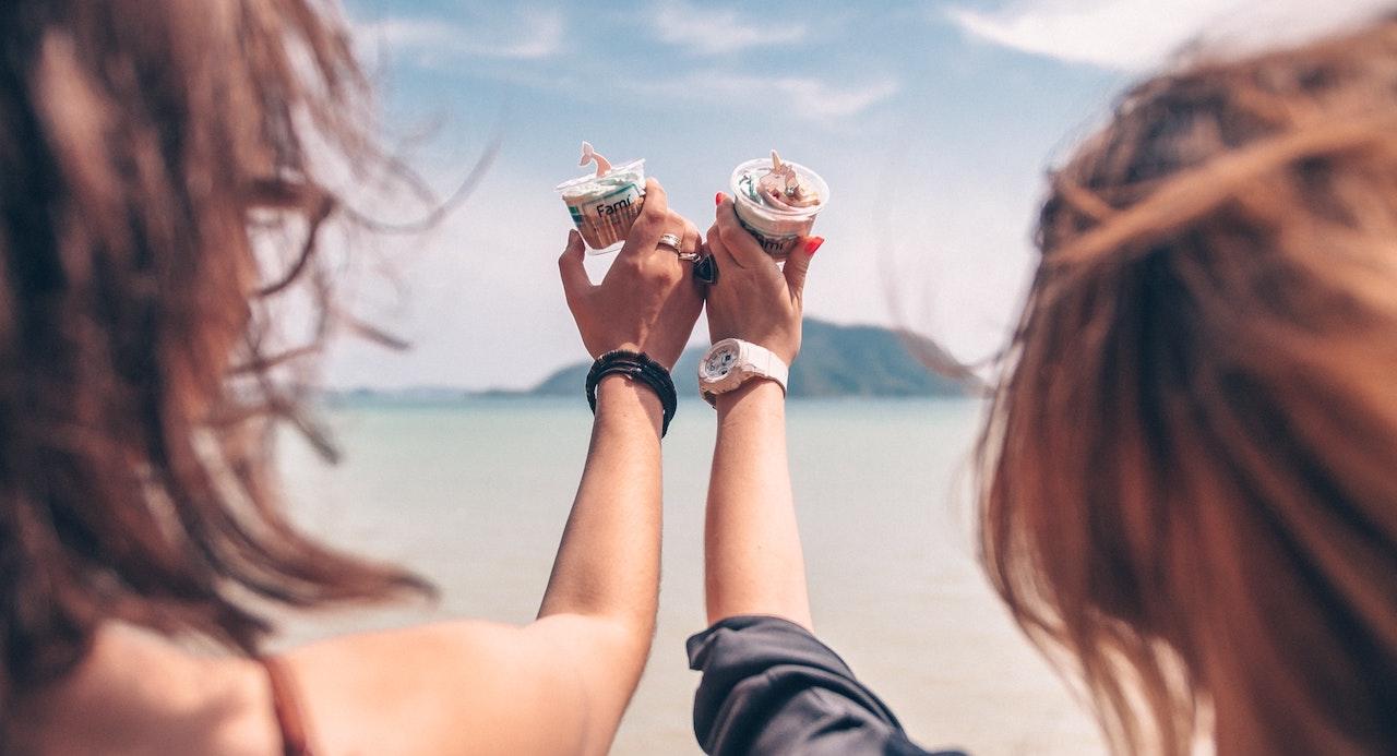 Σνακ παραλίας | Ιδέες για να ξεφύγεις από τις κλασικές επιλογές