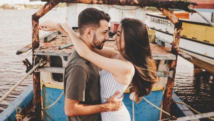 Το μυστικό για να αντέξει μια ερωτική σχέση στον χρόνο μόλις αποκαλύφθηκε
